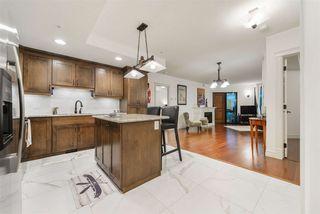 Photo 13: 306 10142 111 Street in Edmonton: Zone 12 Condo for sale : MLS®# E4218696