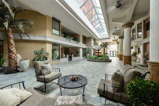 Photo 34: 306 10142 111 Street in Edmonton: Zone 12 Condo for sale : MLS®# E4218696