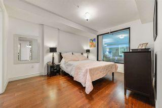 Photo 23: 306 10142 111 Street in Edmonton: Zone 12 Condo for sale : MLS®# E4218696