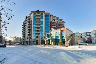 Photo 37: 306 10142 111 Street in Edmonton: Zone 12 Condo for sale : MLS®# E4218696