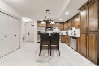 Photo 10: 306 10142 111 Street in Edmonton: Zone 12 Condo for sale : MLS®# E4218696