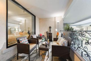 Photo 29: 306 10142 111 Street in Edmonton: Zone 12 Condo for sale : MLS®# E4218696