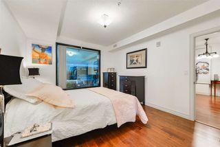 Photo 24: 306 10142 111 Street in Edmonton: Zone 12 Condo for sale : MLS®# E4218696