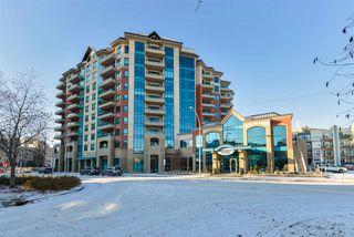 Photo 1: 306 10142 111 Street in Edmonton: Zone 12 Condo for sale : MLS®# E4218696