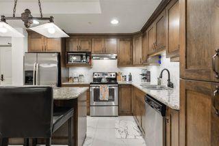 Photo 12: 306 10142 111 Street in Edmonton: Zone 12 Condo for sale : MLS®# E4218696