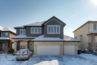 Photo 3: 108 Stonemere Point: Chestermere Detached for sale : MLS®# A1045824