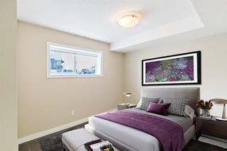 Photo 11: 9103 2781 Chinook Winds Drive SW: Airdrie Row/Townhouse for sale : MLS®# A1056045
