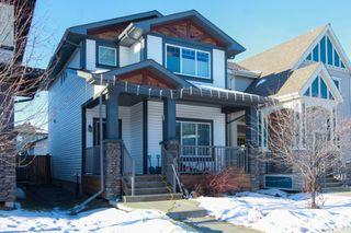 Photo 1: 9720 221 Street in Edmonton: Zone 58 House for sale : MLS®# E4224638