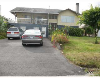 "Main Photo: 7796 MAYFIELD Street in Burnaby: Burnaby Lake House for sale in ""BURNLAKE"" (Burnaby South)  : MLS®# V796676"