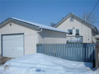 Photo 19: 464 Springfield RD in Winnipeg: North Kildonan Residential for sale (North East Winnipeg)  : MLS®# 1002953