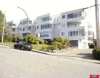 """Photo 1: 204 1354 WINTER Street: White Rock Condo for sale in """"Winter Estates"""" (South Surrey White Rock)  : MLS®# F2708795"""