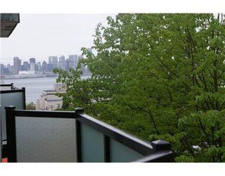 Photo 4: # 301 175 W 4TH ST in North Vancouver: Condo for sale : MLS®# V825563