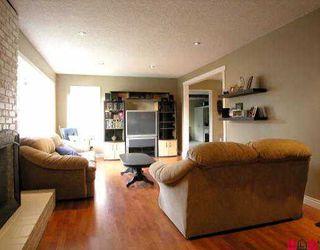Photo 3: 34623 ASCOTT AV in Abbotsford: Abbotsford East House for sale : MLS®# F2525728