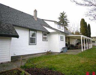 Photo 8: 34623 ASCOTT AV in Abbotsford: Abbotsford East House for sale : MLS®# F2525728