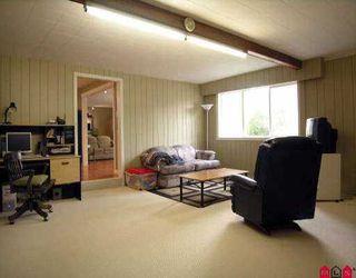 Photo 5: 34623 ASCOTT AV in Abbotsford: Abbotsford East House for sale : MLS®# F2525728