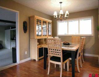 Photo 4: 34623 ASCOTT AV in Abbotsford: Abbotsford East House for sale : MLS®# F2525728
