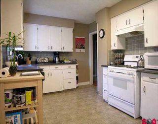 Photo 2: 34623 ASCOTT AV in Abbotsford: Abbotsford East House for sale : MLS®# F2525728