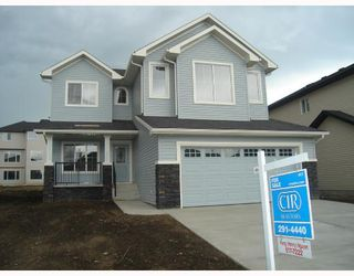 Photo 1: : Chestermere Residential Detached Single Family for sale : MLS®# C3269130