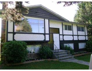 """Main Photo: 3920 COAST MERIDIAN Road in Port_Coquitlam: Oxford Heights House for sale in """"OXFORD HEIGHTS"""" (Port Coquitlam)  : MLS®# V653038"""