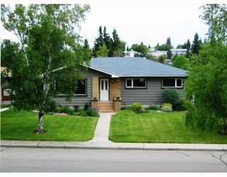 Photo 1:  in CALGARY: C-495 Residential Detached Single Family for sale (Calgary)  : MLS®# C3270404