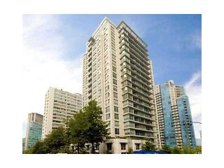 Photo 9: # 902 1420 W GEORGIA ST in Vancouver: West End VW Condo for sale (Vancouver West)  : MLS®# V873945