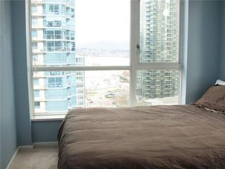 Photo 4: # 902 1420 W GEORGIA ST in Vancouver: West End VW Condo for sale (Vancouver West)  : MLS®# V873945