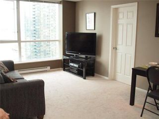 Photo 2: # 902 1420 W GEORGIA ST in Vancouver: West End VW Condo for sale (Vancouver West)  : MLS®# V873945