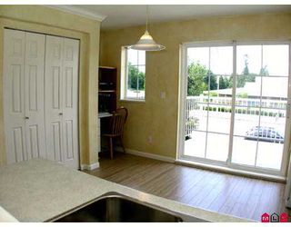"Photo 3: 18 8930 WALNUT GROVE Drive in Langley: Walnut Grove Townhouse for sale in ""Highland Ridge"" : MLS®# F2718678"