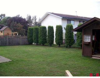 Photo 9: 2907 WILLBAND Street in Abbotsford: Central Abbotsford House for sale : MLS®# F2721937