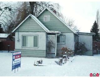 Photo 1: 12531 113B Avenue in Surrey: Bridgeview House for sale (North Surrey)  : MLS®# F2801800