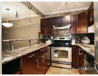 """Photo 2: 302 436 7TH Street in New_Westminster: Uptown NW Condo for sale in """"Regency Court"""" (New Westminster)  : MLS®# V686849"""