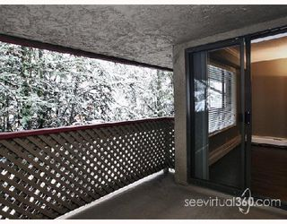 "Photo 9: 302 436 7TH Street in New_Westminster: Uptown NW Condo for sale in ""Regency Court"" (New Westminster)  : MLS®# V686849"