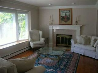 Photo 2: 3531 W 32ND AV in Vancouver: Dunbar House for sale (Vancouver West)  : MLS®# V599942
