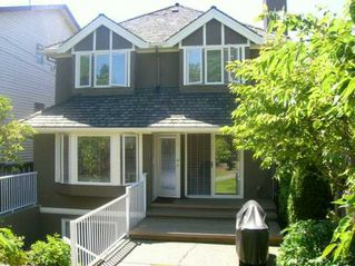 Photo 7: 3531 W 32ND AV in Vancouver: Dunbar House for sale (Vancouver West)  : MLS®# V599942