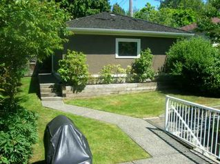 Photo 8: 3531 W 32ND AV in Vancouver: Dunbar House for sale (Vancouver West)  : MLS®# V599942