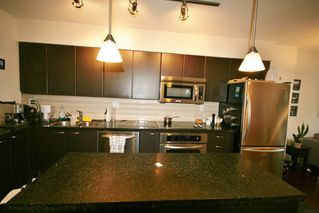 Photo 11: 706 538 Smithe Street in The Mode: Home for sale