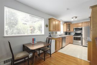 "Photo 5: 101 235 KEITH Road in West Vancouver: Cedardale Townhouse for sale in ""SPURWAY GARDENS"" : MLS®# R2393572"
