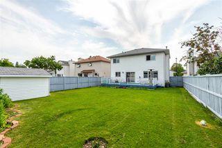 Photo 30: 843 113A Street in Edmonton: Zone 16 House for sale : MLS®# E4168099