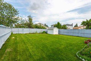 Photo 29: 843 113A Street in Edmonton: Zone 16 House for sale : MLS®# E4168099