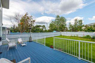 Photo 28: 843 113A Street in Edmonton: Zone 16 House for sale : MLS®# E4168099