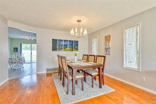 Photo 5: 843 113A Street in Edmonton: Zone 16 House for sale : MLS®# E4168099