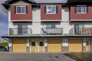 Photo 2: 39 3751 12 Street in Edmonton: Zone 30 Townhouse for sale : MLS®# E4171015