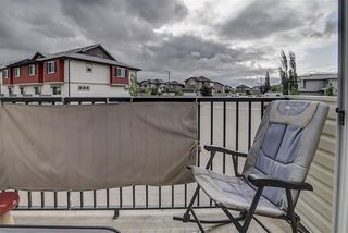 Photo 17: 39 3751 12 Street in Edmonton: Zone 30 Townhouse for sale : MLS®# E4171015