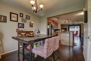 Photo 7: 39 3751 12 Street in Edmonton: Zone 30 Townhouse for sale : MLS®# E4171015