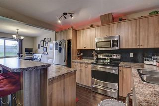 Photo 5: 39 3751 12 Street in Edmonton: Zone 30 Townhouse for sale : MLS®# E4171015