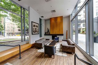 "Photo 13: 308 1010 RICHARDS Street in Vancouver: Yaletown Condo for sale in ""THE GALLERY"" (Vancouver West)  : MLS®# R2401488"