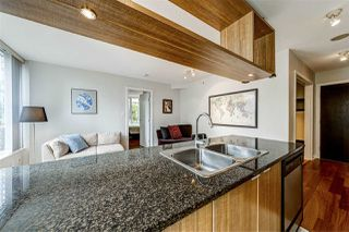 "Photo 8: 308 1010 RICHARDS Street in Vancouver: Yaletown Condo for sale in ""THE GALLERY"" (Vancouver West)  : MLS®# R2401488"