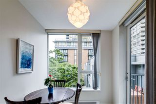 "Photo 7: 308 1010 RICHARDS Street in Vancouver: Yaletown Condo for sale in ""THE GALLERY"" (Vancouver West)  : MLS®# R2401488"