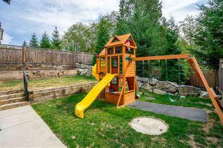 "Photo 20: 24712 100A Avenue in Maple Ridge: Albion House for sale in ""Jackson Ridge"" : MLS®# R2401020"