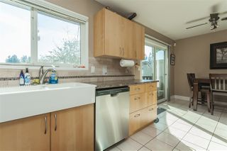 Central Abbotsford Homes for Sale